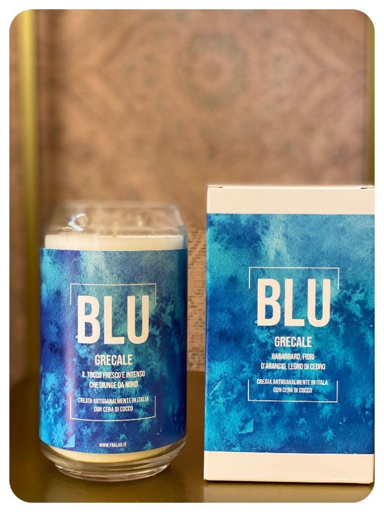 candela-profumata-blu-grecale-rabarbaro-fiori-d-arancio-legno-di-cedro-fra-lab